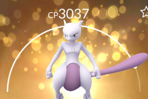 Nu kan du (måske) få garanterede lucky pokemons