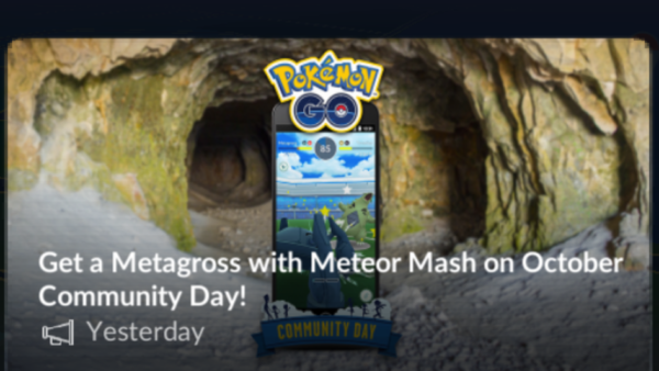 Officielt: Metagross får Meteor Mash