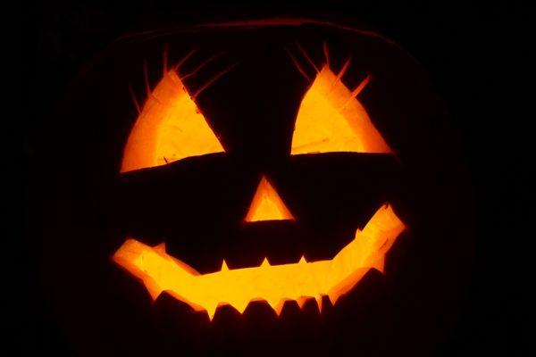 Hvad ønsker du dig til halloween?