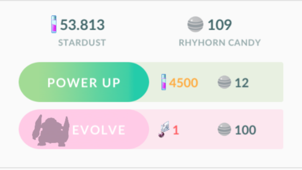 Niantic garanterer 5 Sinnoh Stones til Community Day