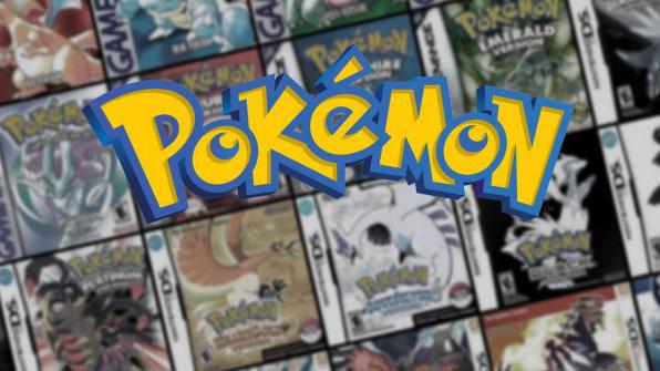De mest populære Pokemon spil gennem tiden